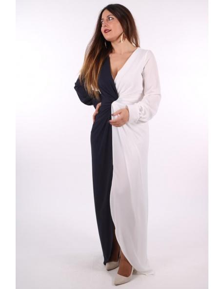 Vestido Lais Blanco