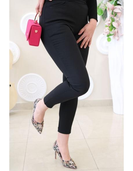 Pantalón Narciso Negro