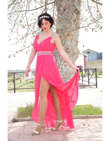Vestido Elisa