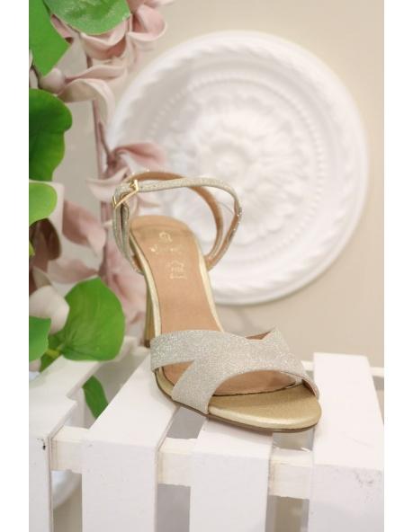 Zapato Abbi Oro