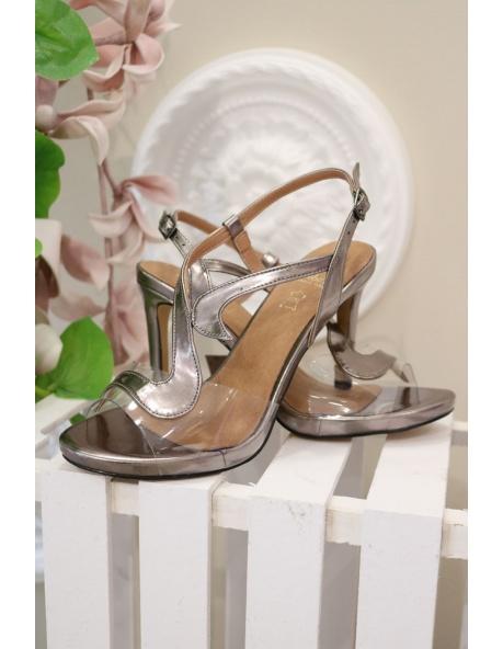 Zapato Estaño