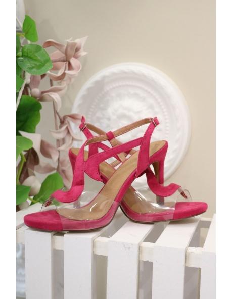 Zapato Orquidea