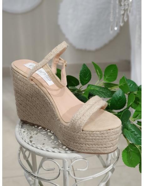 Zapatos Playa