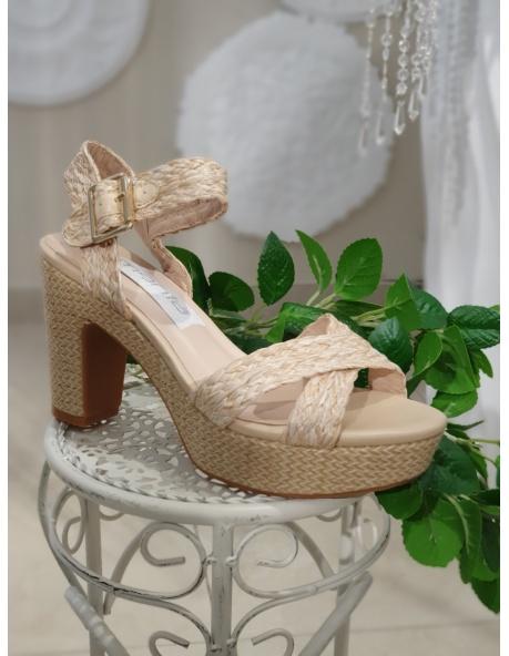 Zapatos Concha
