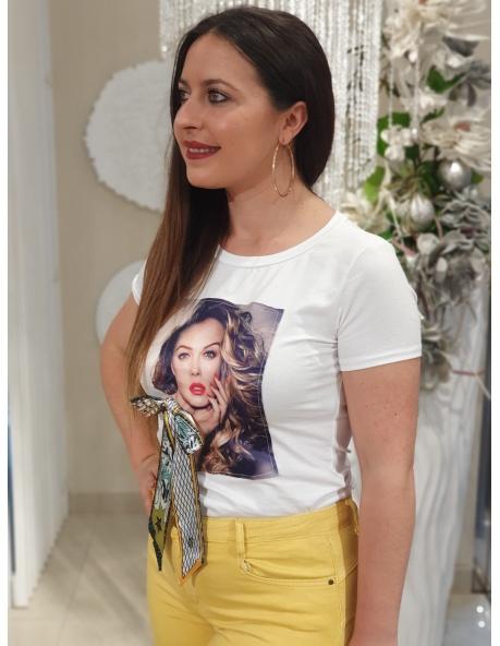Camiseta Diva
