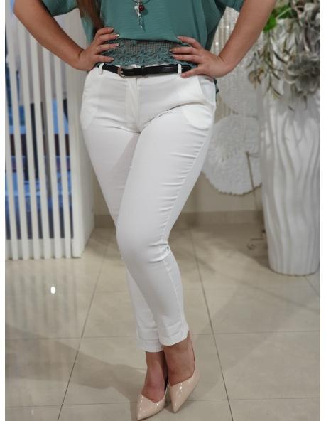 Pantalón Sueño Blanco