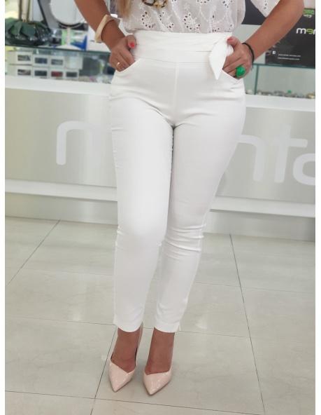 Pantalón Dulce Blanco