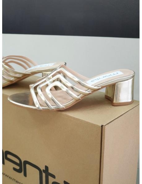 Sandalia Gold