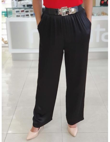 Pantalón Marga Negro