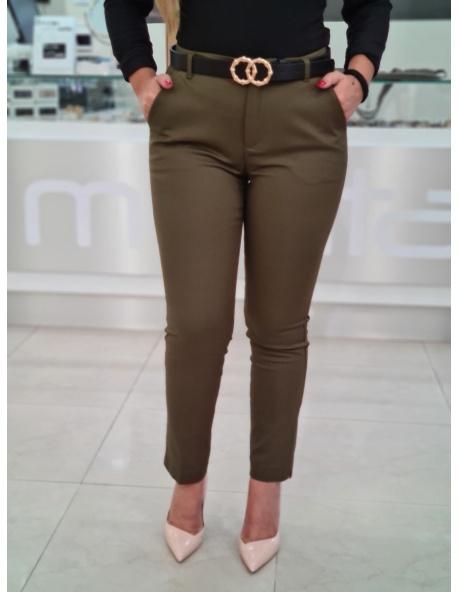 Pantalon Maravilla verde