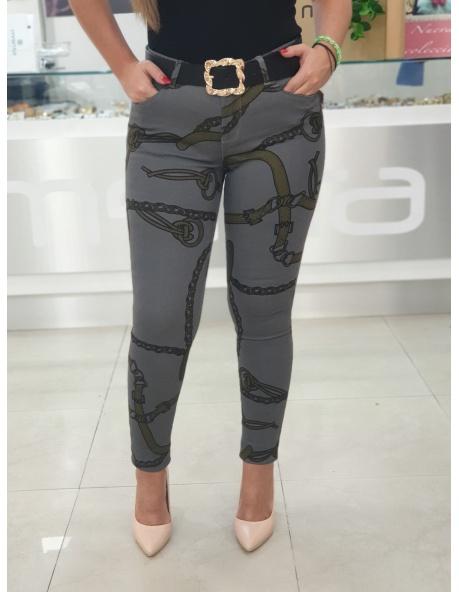 Pantalon Rubi