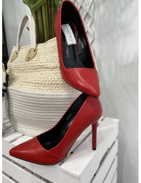 Zapato Corazón