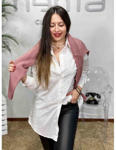 Camisa Sara Blanca