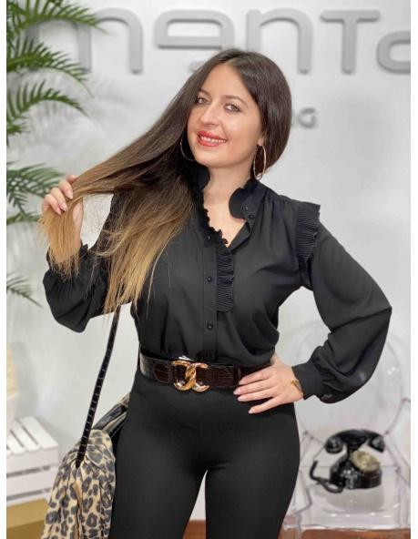 Blusa Aida
