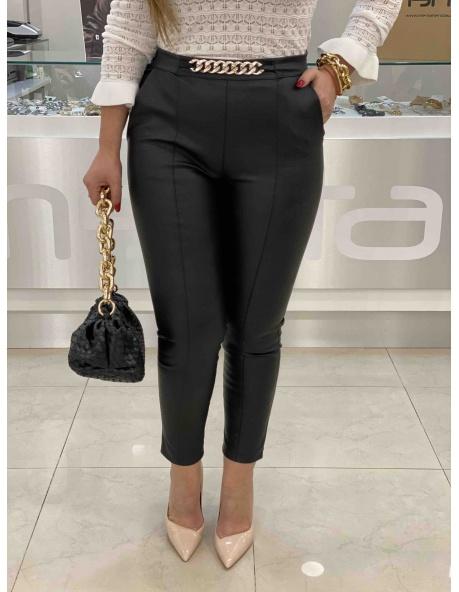 Pantalon Bego Negro