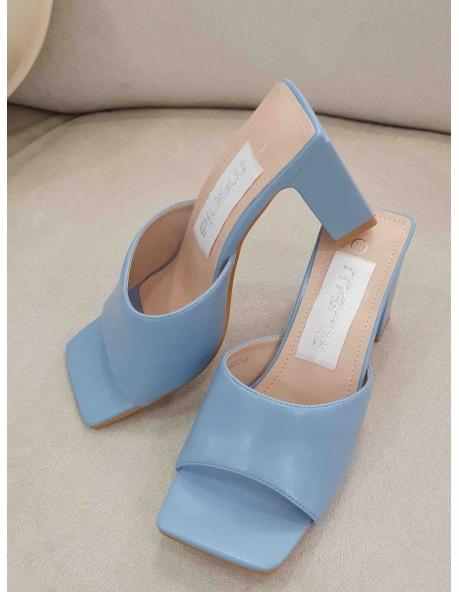 Zapato Salon Pisada