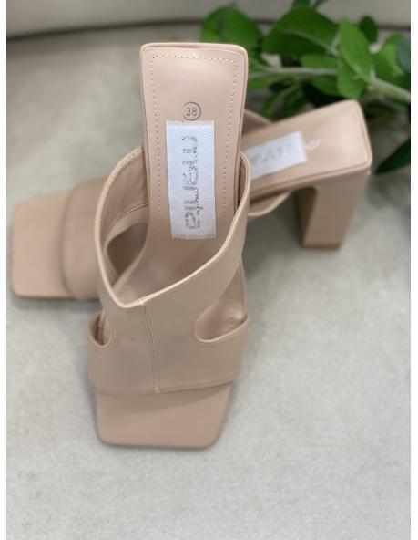Zapato Salon Glamour