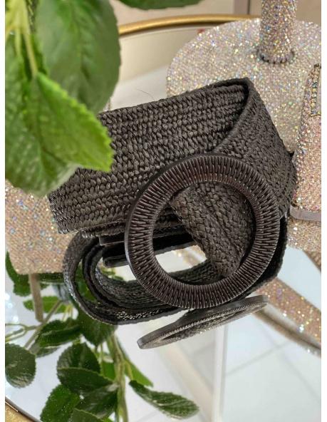 Cinturon negro colonia