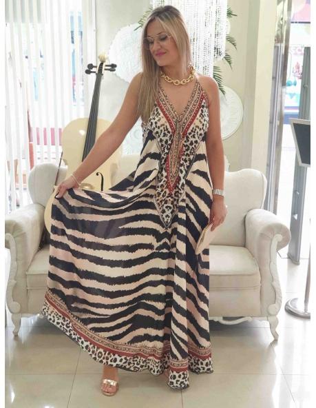 Vestido Dacota