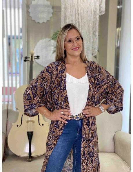 Kimono San Roque