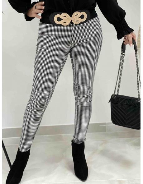 Pantalon Agata Vichi