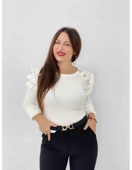 Jersey Abigail Blanco
