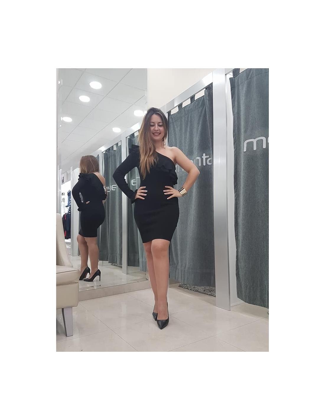 Vestido de mujer Menta