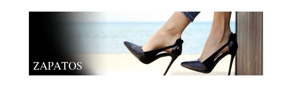 Zapatos de Tacón, Zapatos de fiesta para Eventos - Menta Tiendas
